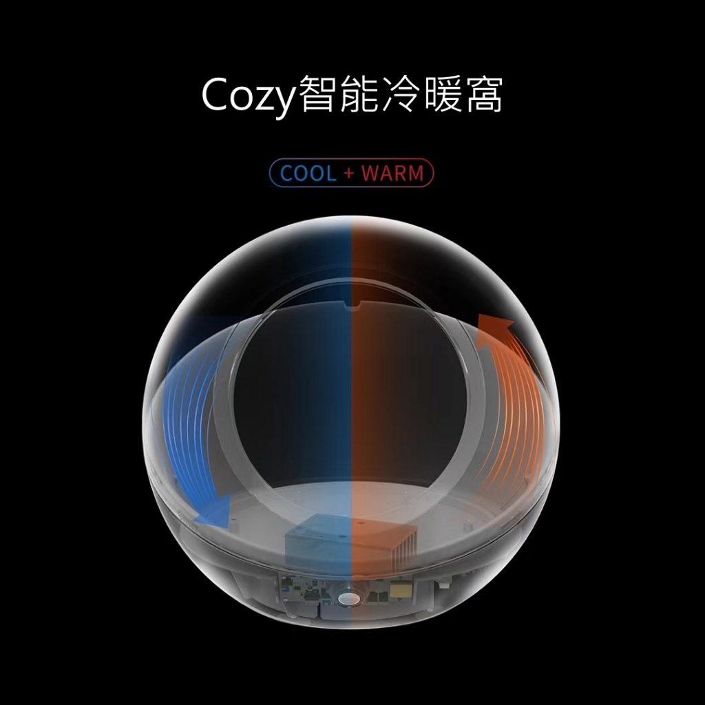 Petkit Cozy4