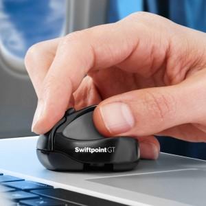 Swiftpoint GT握筆式迷你無線滑鼠 8