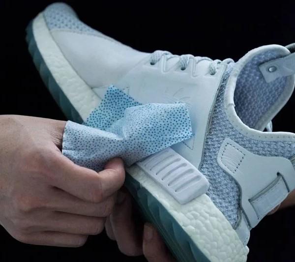 Y.A.S 抹鞋專用清潔濕紙6