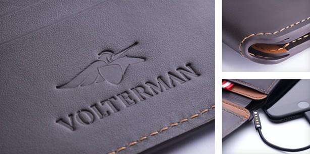 亞美尼亞 Volterman 智能錢包46