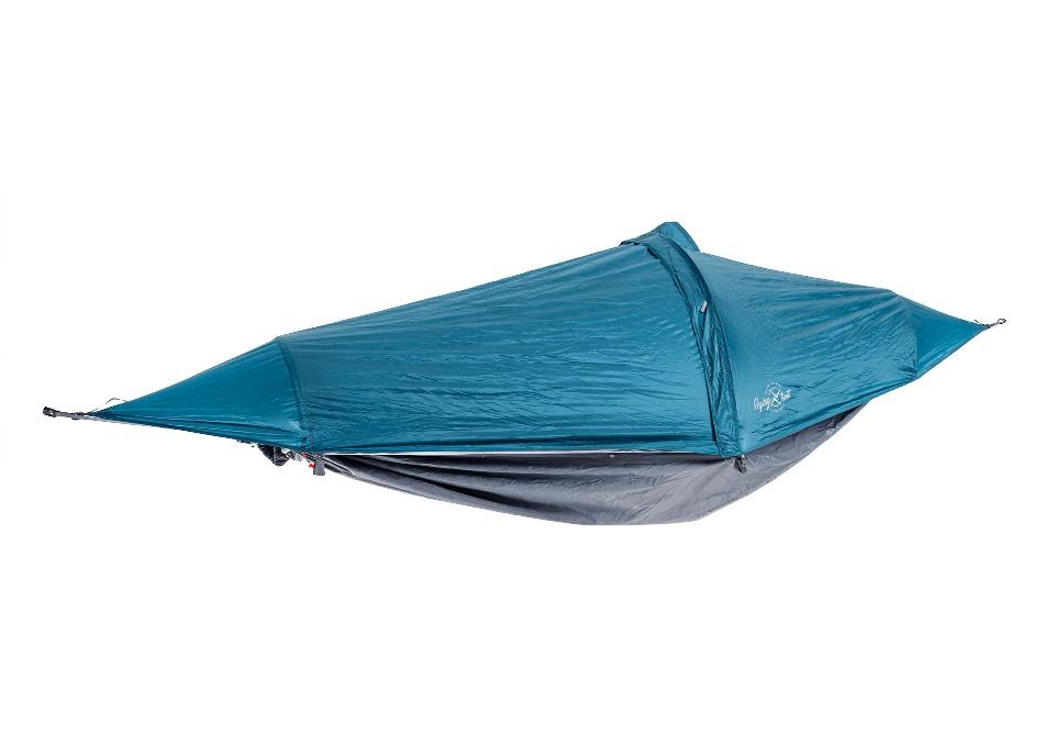 奧地利 FlyingTent  3合1多功能露營帳篷1