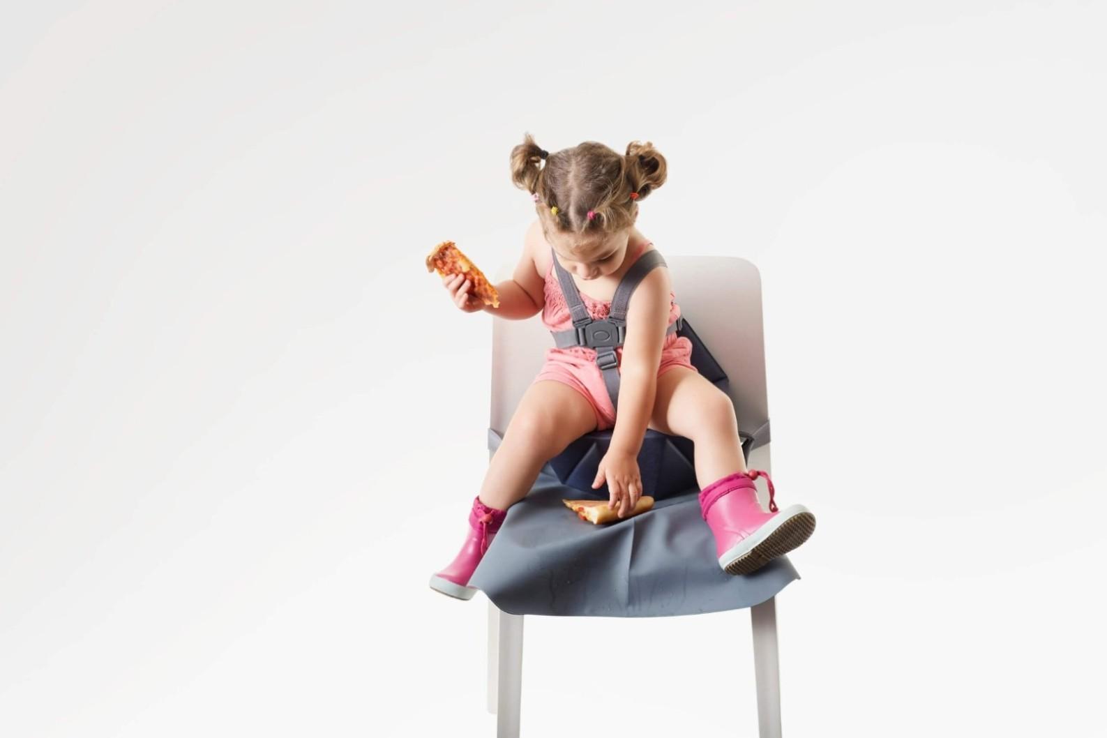 比利時 Bombol 平板大小 嬰兒摺椅28