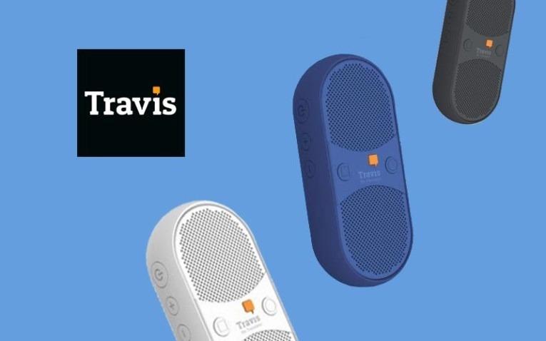 荷蘭 Travis Blue 60種語言 翻釋神器6