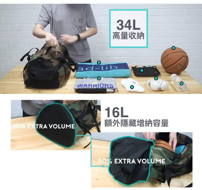 3thumbnail.008 301 ad-lib hong kong 香港 Searching C 三用萬能袋 背包 背囊 手提  Pack n' Go 3-way Bag 222
