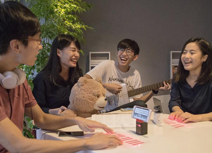 Serafim Keybo Hong Kong HK 香港 Searchingc Searching C 鐳射鍵盤 投射鍵盤  5