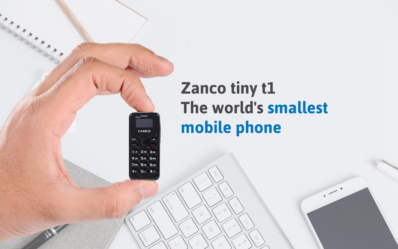 Zanco Tiny9