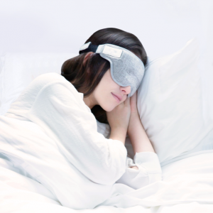 Luuna Intelligent Eye Mask AI調音師 睡覺眼罩 Searching C HK Hong Kong 香港  01 16