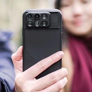 ShiftCam2.0 新一代 6合1 鏡頭手機殼 香港 hong kong searching c 4 2222