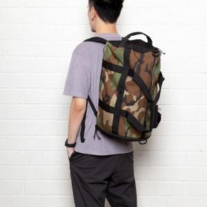thumbnail.001thumbnail.009 301 ad-lib hong kong 香港 Searching C 三用萬能袋 背包 背囊 手提  Pack n' Go 3-way Bag 222