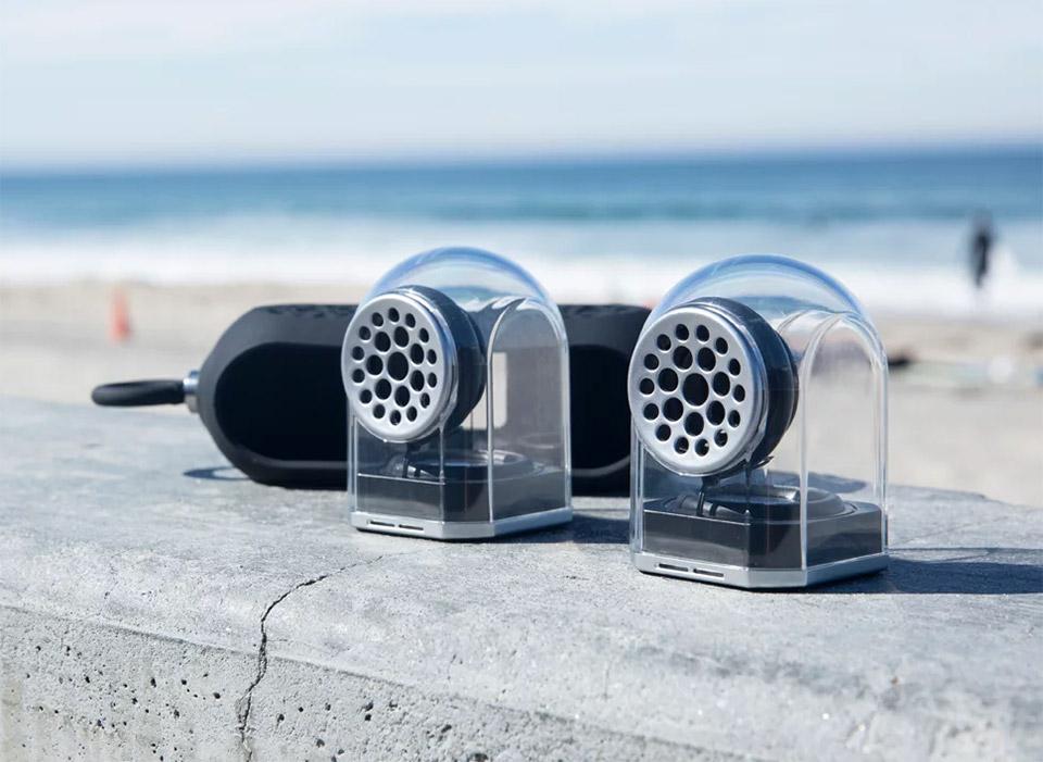美國 GoDuo 藍芽磁吸揚聲器18