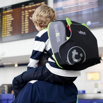 英國 BoostApak 兒童坐椅 背包13