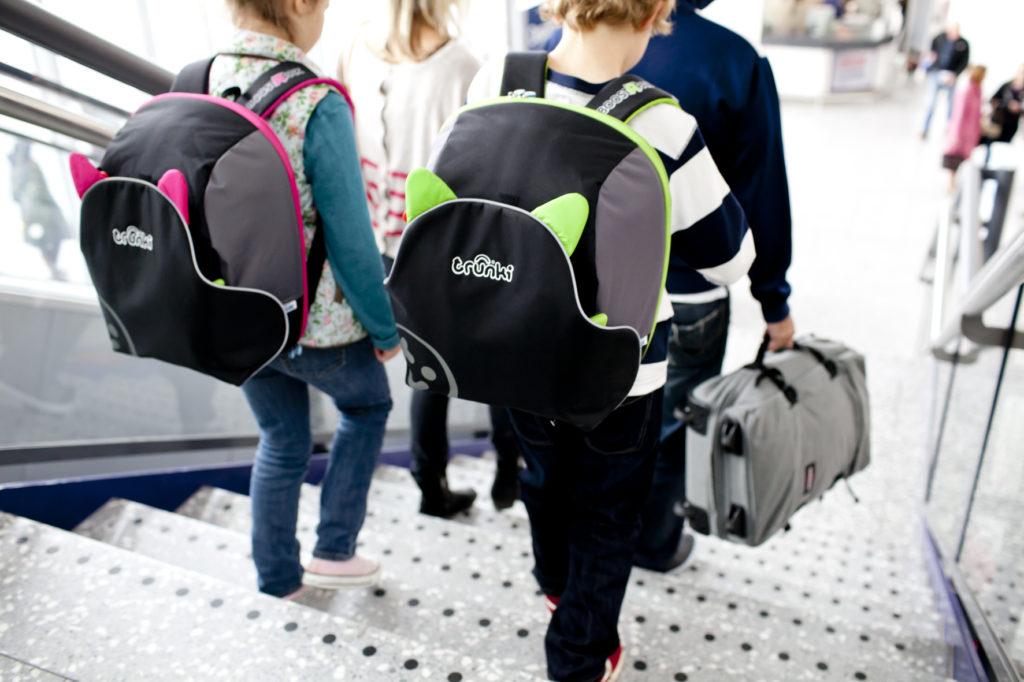 英國 BoostApak 兒童坐椅 背包6