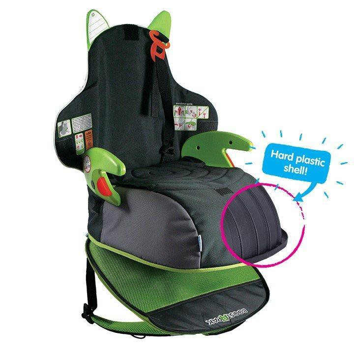 英國 BoostApak 兒童坐椅 背包9