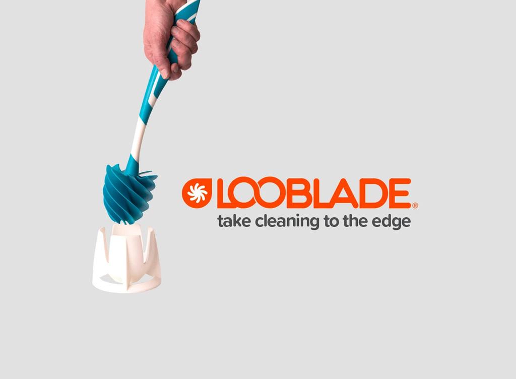英國 LooBlade 史上最衛生的廁所刷13