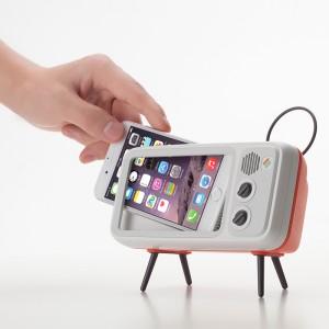 韓國 Retroduck 懷舊手機架14