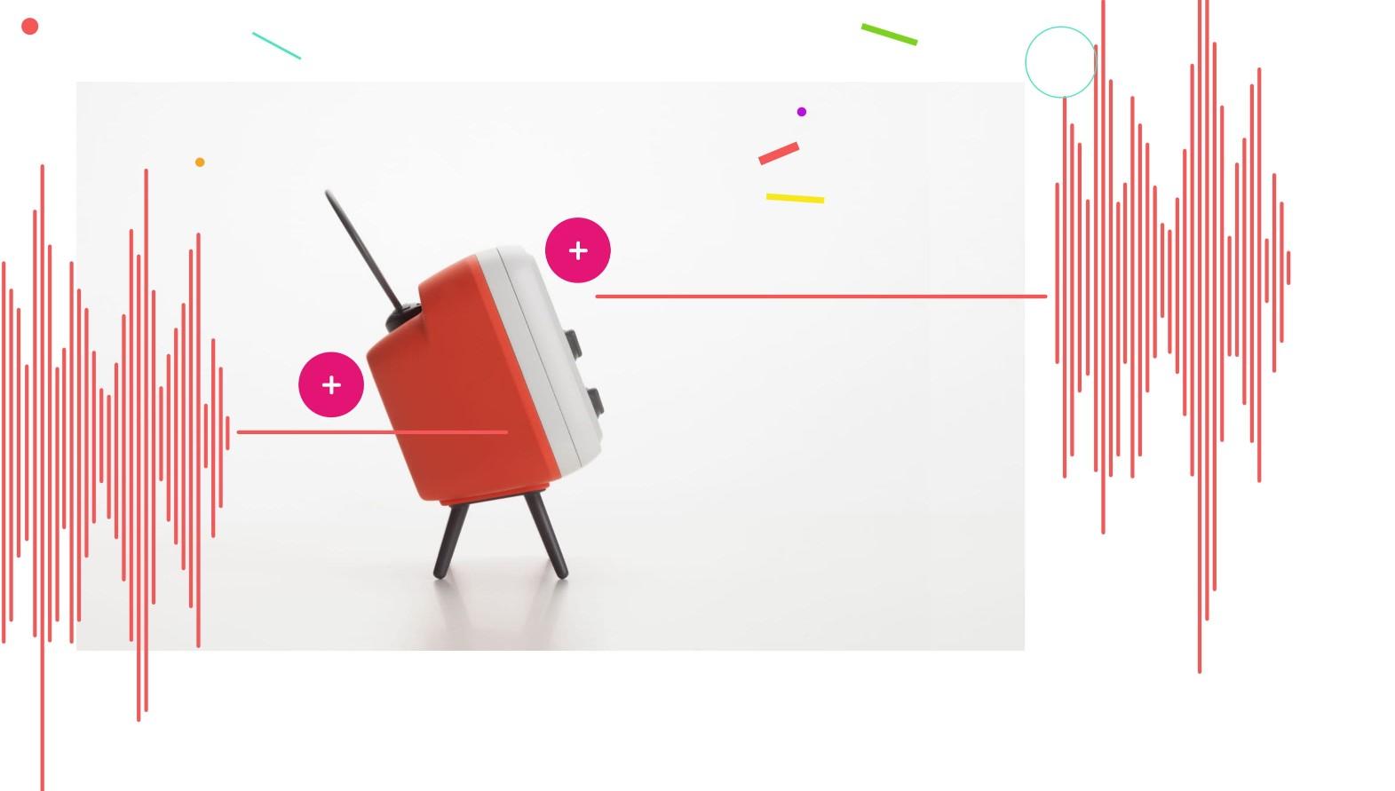 韓國 Retroduck 懷舊手機架5