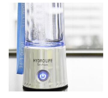 Hydro Life.001 copy 日本 dr's food Hydro Life 水素水 富氫水機 2 分鐘 韓國 香港 Hong Kong Japan 01 4