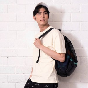 Images.002 4ad-lib 變型背包 Packable Daypack