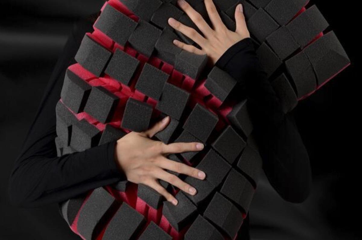 The Cubes 石墨烯 助眠枕27