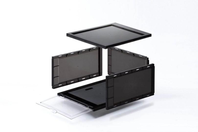 Y.A.S 防塵抗UV 收藏專用鞋盒3