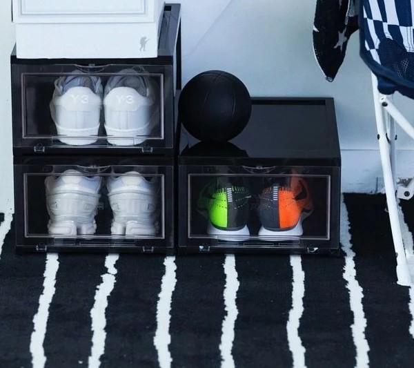 Y.A.S 防塵抗UV 收藏專用鞋盒4
