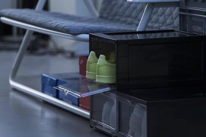 Y.A.S 防塵抗UV 收藏專用鞋盒5