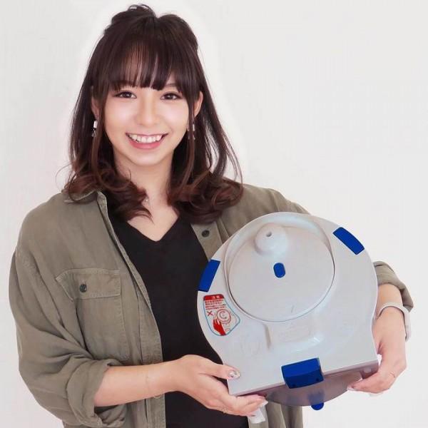 日本 CENTARC 蝸居必備 小型洗衣機19