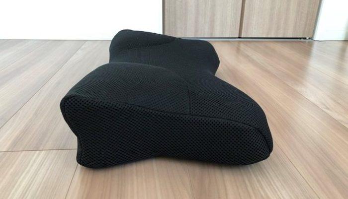 日本 RAKUNA 整體枕10