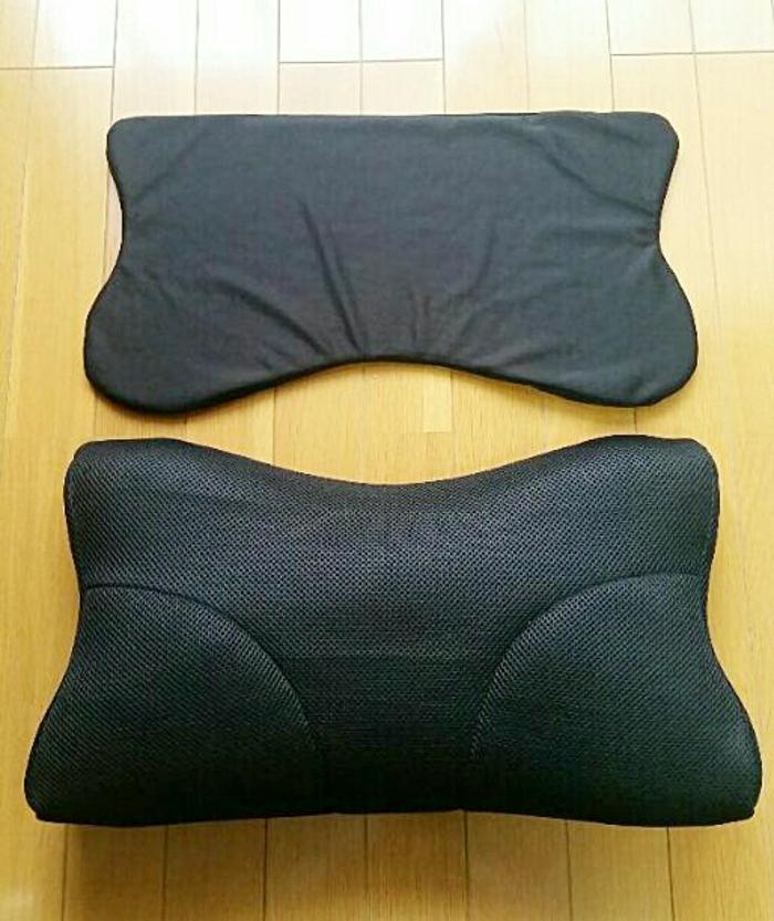 日本 RAKUNA 整體枕26