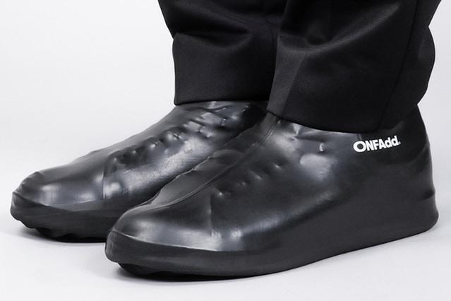 日本 RainSocks 雨天防滑鞋套 7