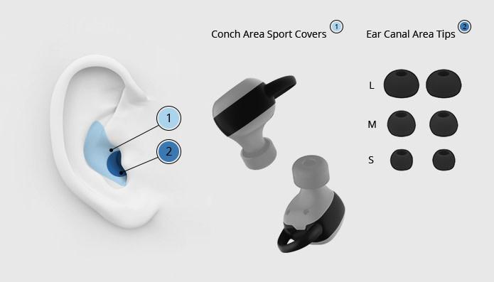 美國 ARIA 一秒配對 防水無線耳機 13213