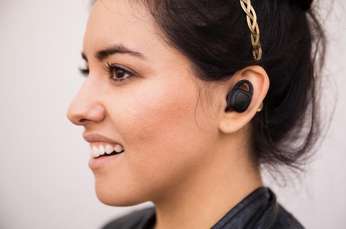 美國 ARIA 一秒配對 防水無線耳機63452