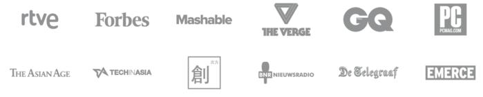荷蘭 Travis touch 105種語言 雙向翻釋機