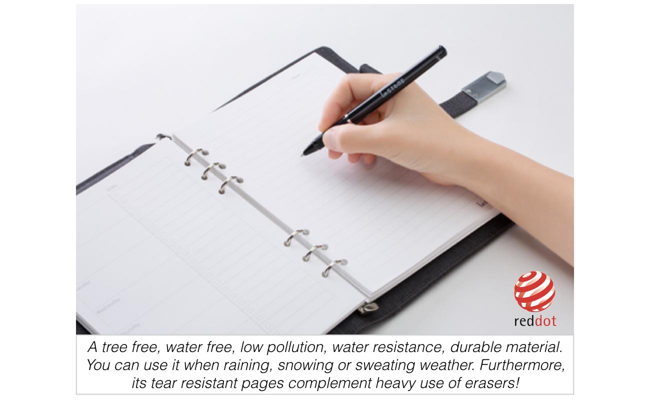 imStone Smart Binder Wireless Charging Binder 手冊 智能手冊 石頭紙 香港 SearchingC 台灣 hk 013 444