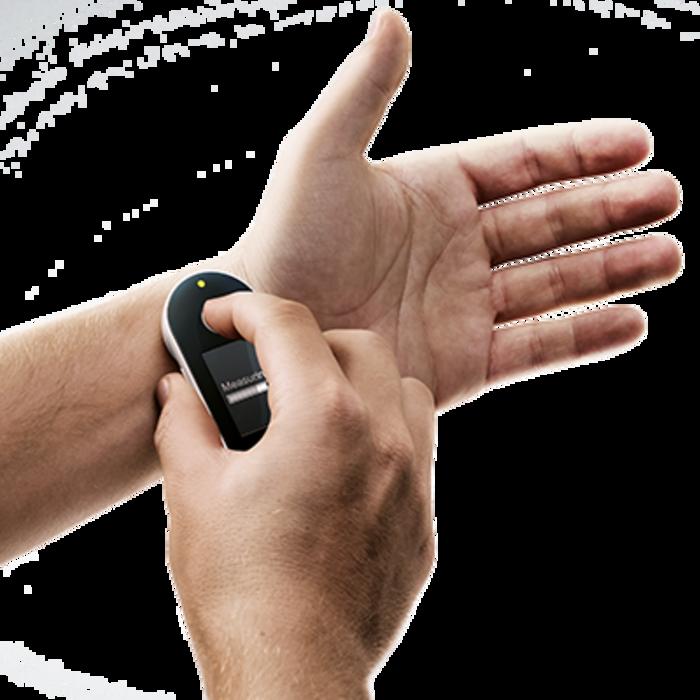 Freescan-醫療級無袖帶血壓計31