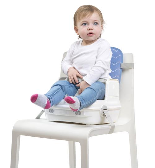 YummiGo 2合1 兒童增高座椅包4