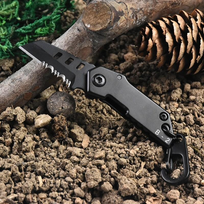 美國 B-2 Nano Blade 地表最輕萬用瑞士刀_645