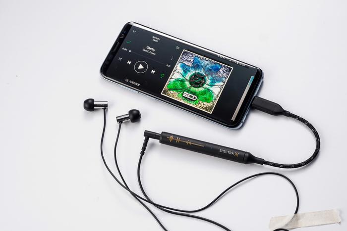 Spectra X 耳機擴大機#耳機 #耳機線 #耳機發燒友#耳機線材 #耳機升級線 #iphone耳機 #電競耳機#耳擴 #耳擴功能75