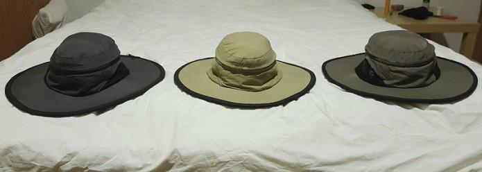 美國 Shape Flexer 全能戶外帽4