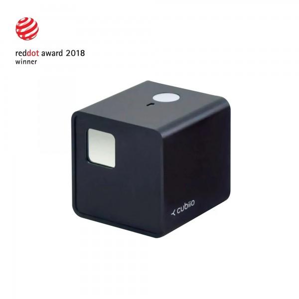 1台灣Cubiio 世界第一台掌上雷射雕刻機