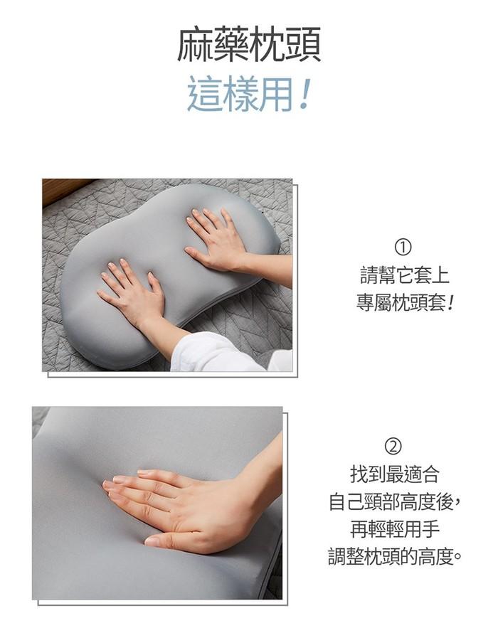 29韓國 BODYLUV 麻藥枕頭