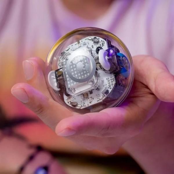 3美國 Sphero BOLT 教育機械旋轉球