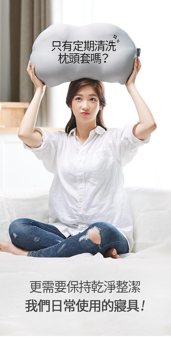 9韓國 BODYLUV 麻藥枕頭