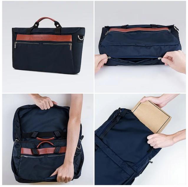 Briefpack35
