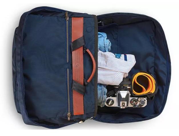 Briefpack40