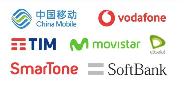 Fonebud W 全球4G Wi-Fi 熱點 充電器53