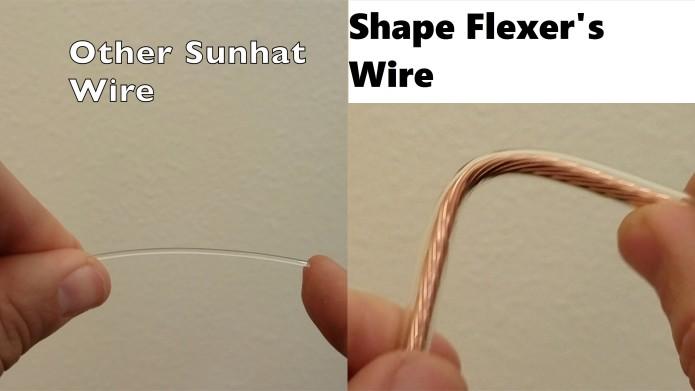 shape flexer11