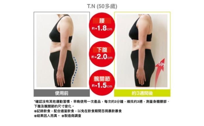 日本 PROIDEA 纖腰翹臀 運動板12