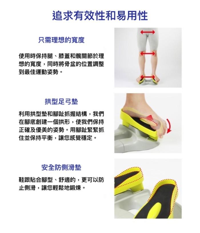日本 PROIDEA 纖腰翹臀 運動板9