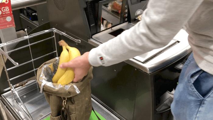 澳洲 NXT 食物保溫 背包2